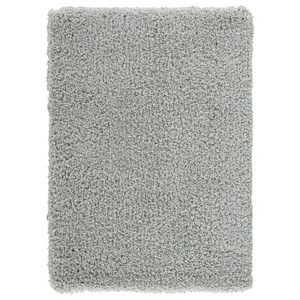 Jaffer Gray Medium Rug