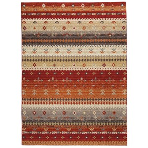 Jaide Multi Large Rug