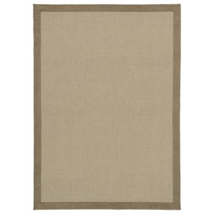 Delta City Khaki Large Rug