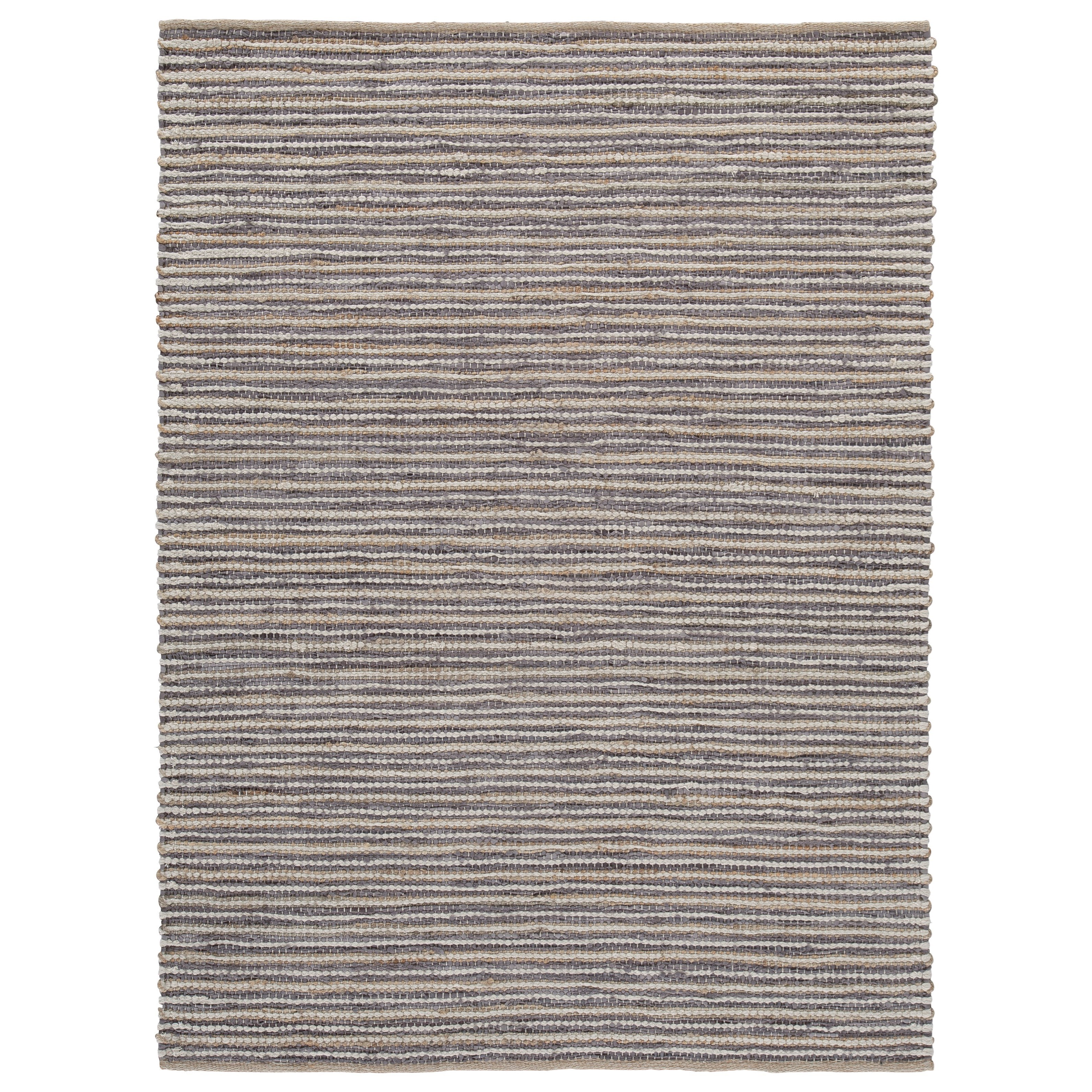 Kallita Natural/Gray Large Rug