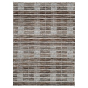 Edrea Brown Large Rug
