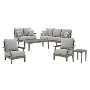 Sofa, Loveseat, CHAIRS, END, COCKTAIL TABLES