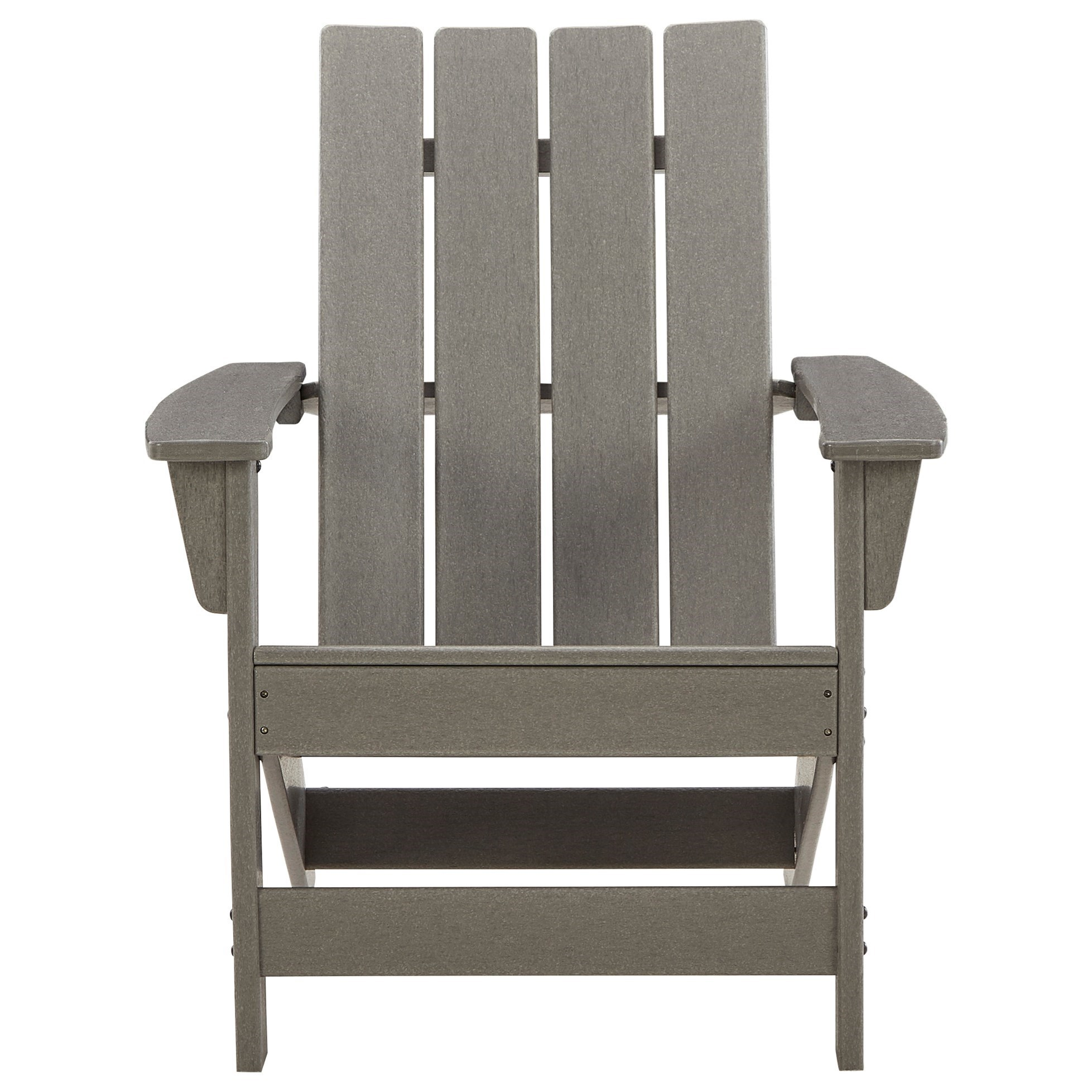 Visola Adirondack Chair by Signature Design by Ashley at Northeast Factory Direct