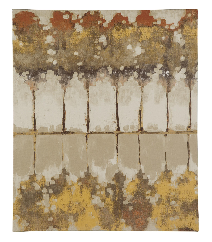Wall Art Baladan (Multi) - Wall Art by Ashley Furniture Signature Design at Del Sol Furniture
