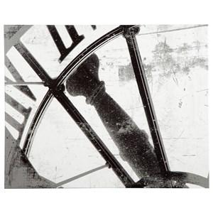 Signature Design by Ashley Wall Art Dyen Black/White Wall Art