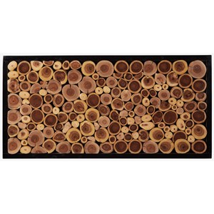 Jonford Wood Slice Wall Decor