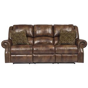 Signature Design by Ashley Walworth Reclining Sofa