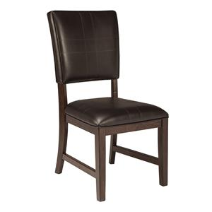 Signature Design by Ashley Watson  Dining Side Chair