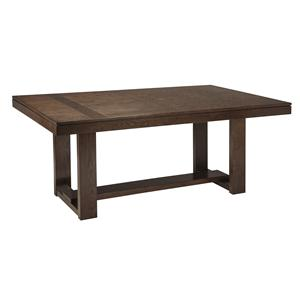 Signature Design by Ashley Watson  Rectangular Dining Room Table