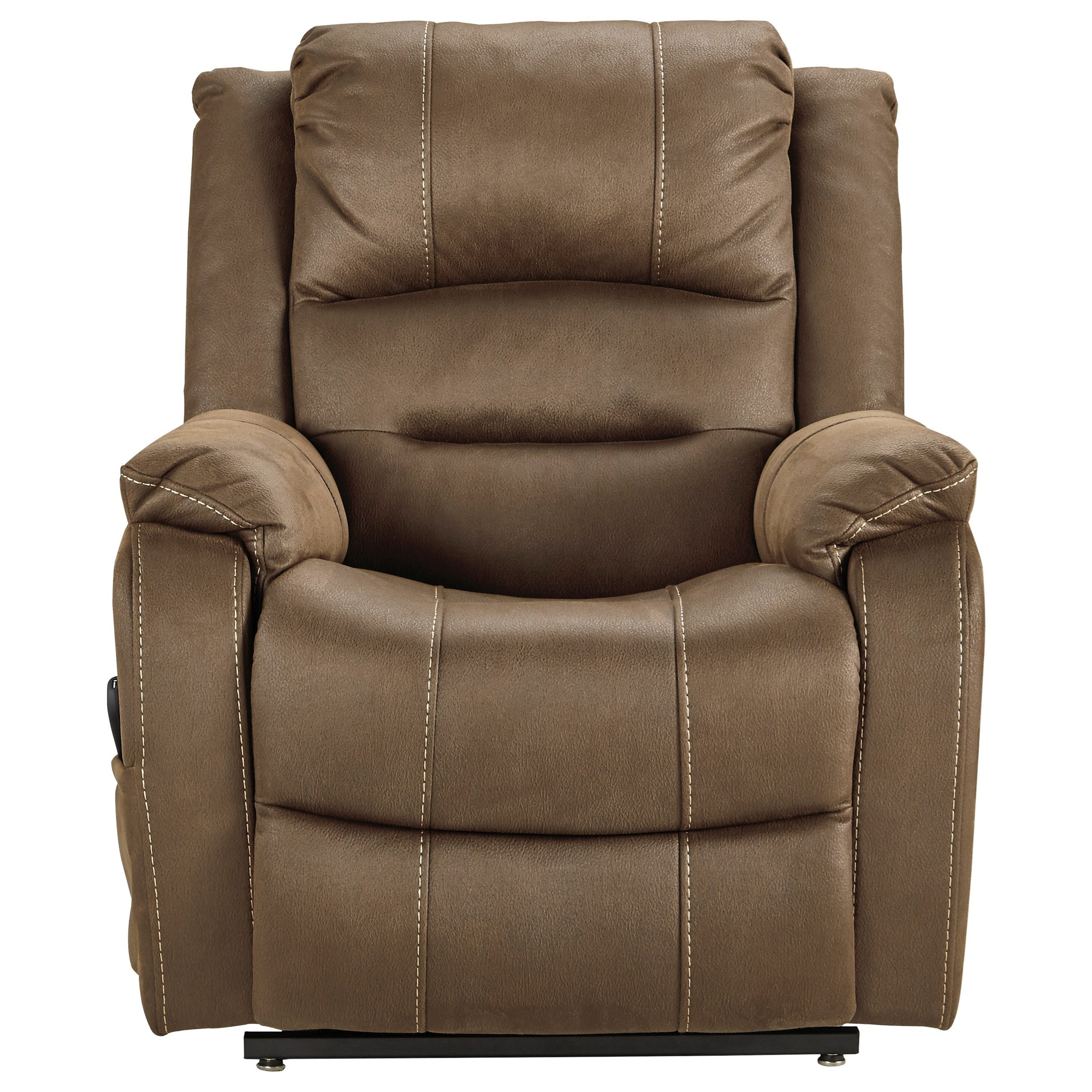 Whitehill Power Lift Recliner by Signature Design by Ashley at Northeast Factory Direct