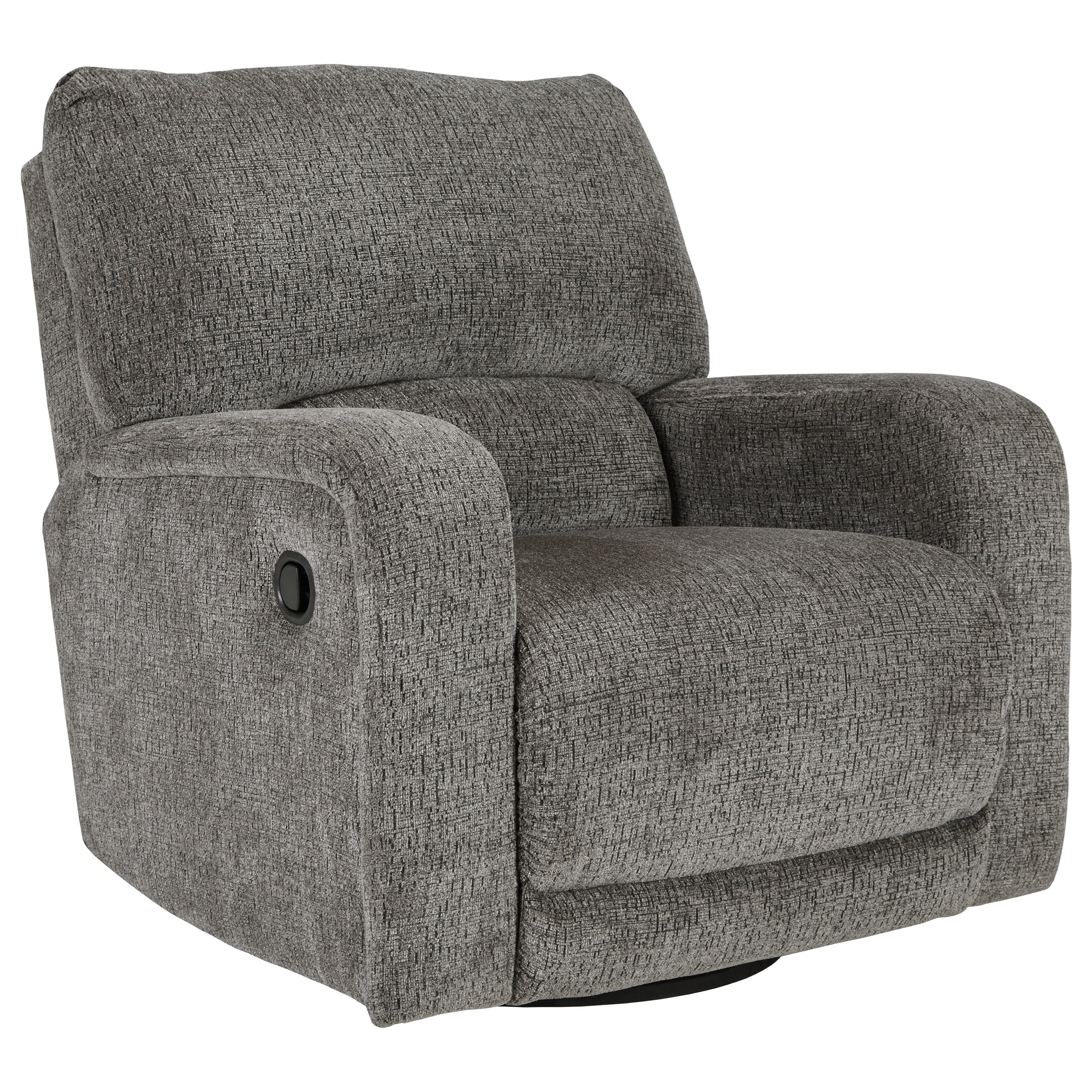 Wittlich Swivel Glider Recliner by Signature Design by Ashley at Rife's Home Furniture