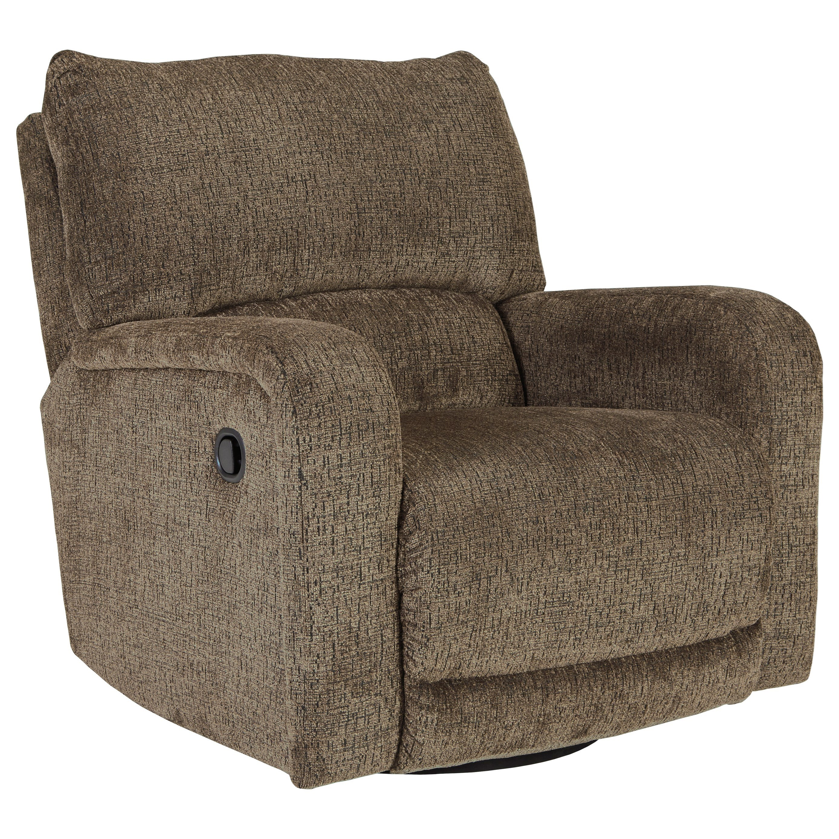 Wittlich Recliner by Signature Design by Ashley at HomeWorld Furniture