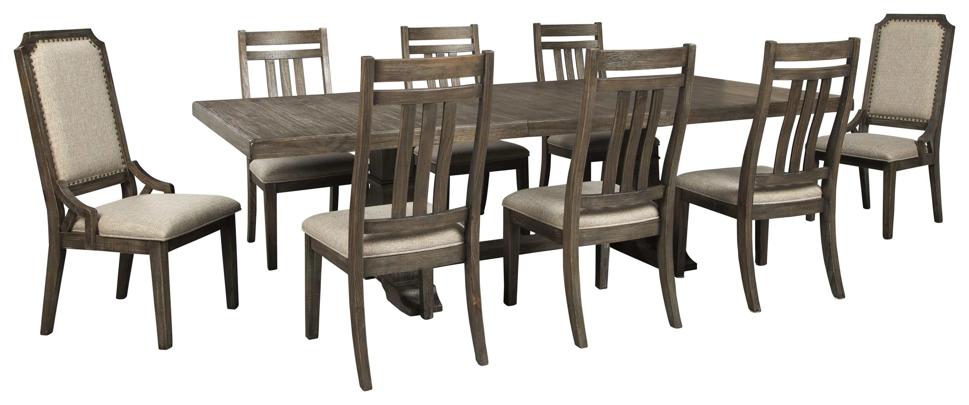 11 PC Dining Room Set
