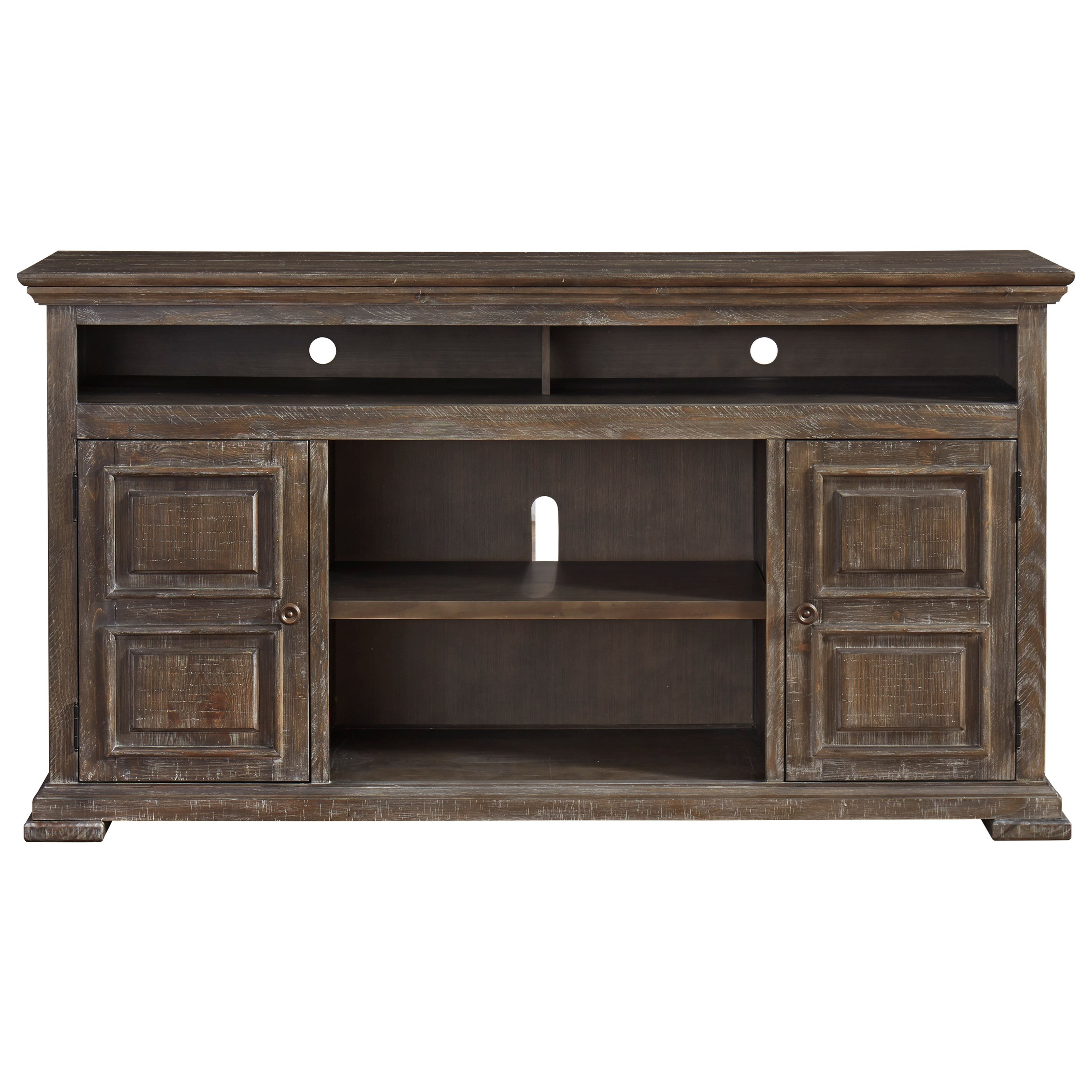 Wyndahl XL TV Stand by Signature Design by Ashley at Northeast Factory Direct