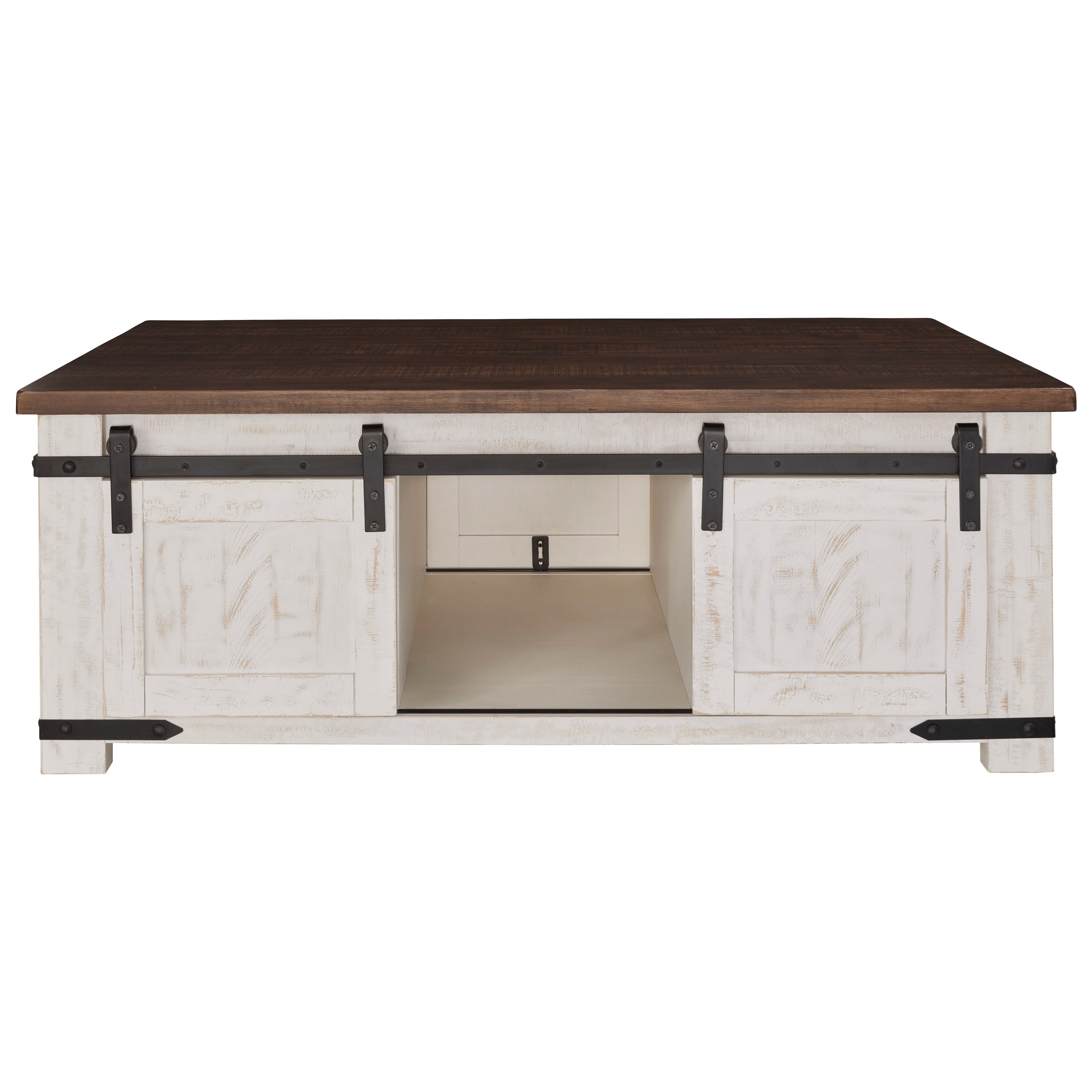 Wystfield Coffee Table by Signature Design by Ashley at Suburban Furniture