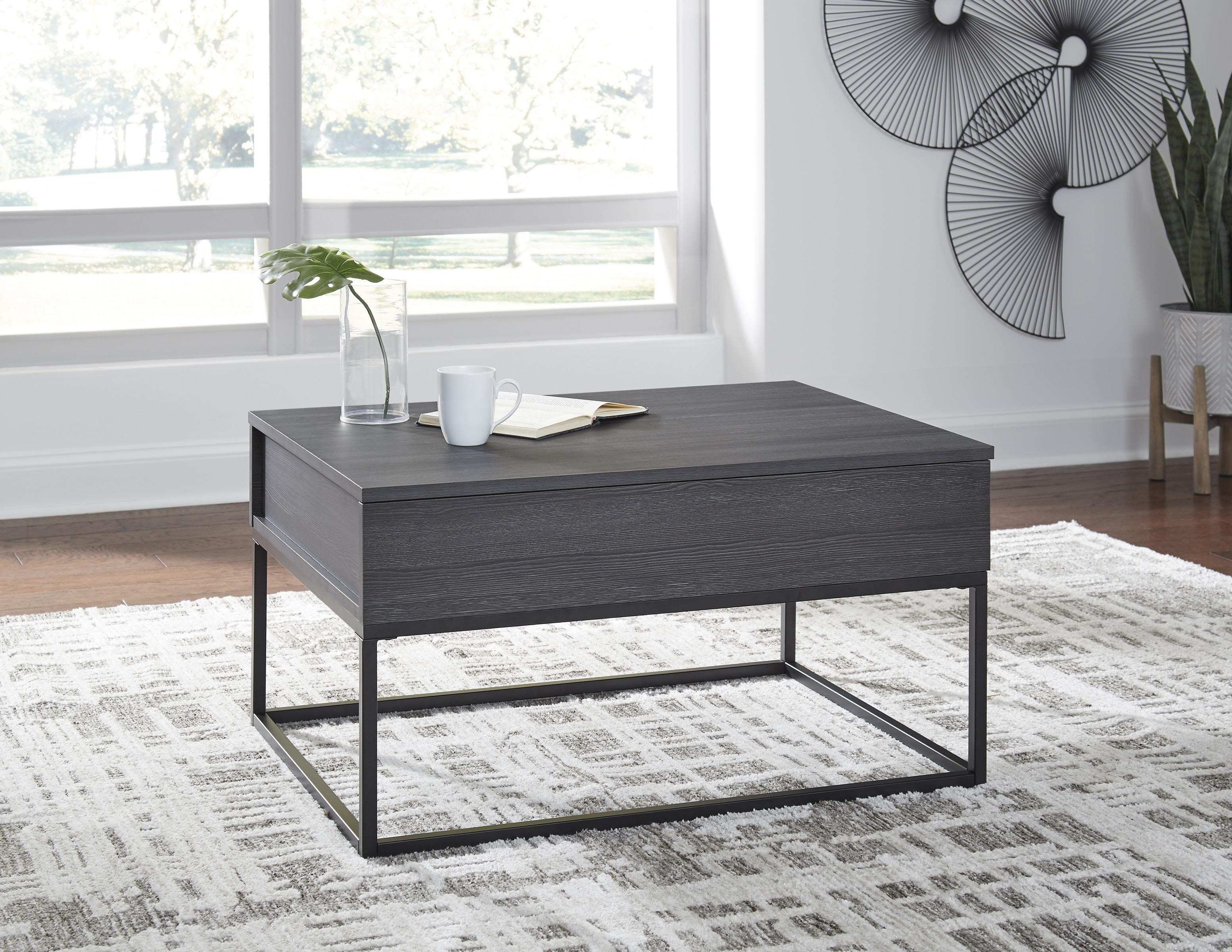 Yarlow 3 Piece Coffee Table Set by Signature Design by Ashley at Sam Levitz Outlet