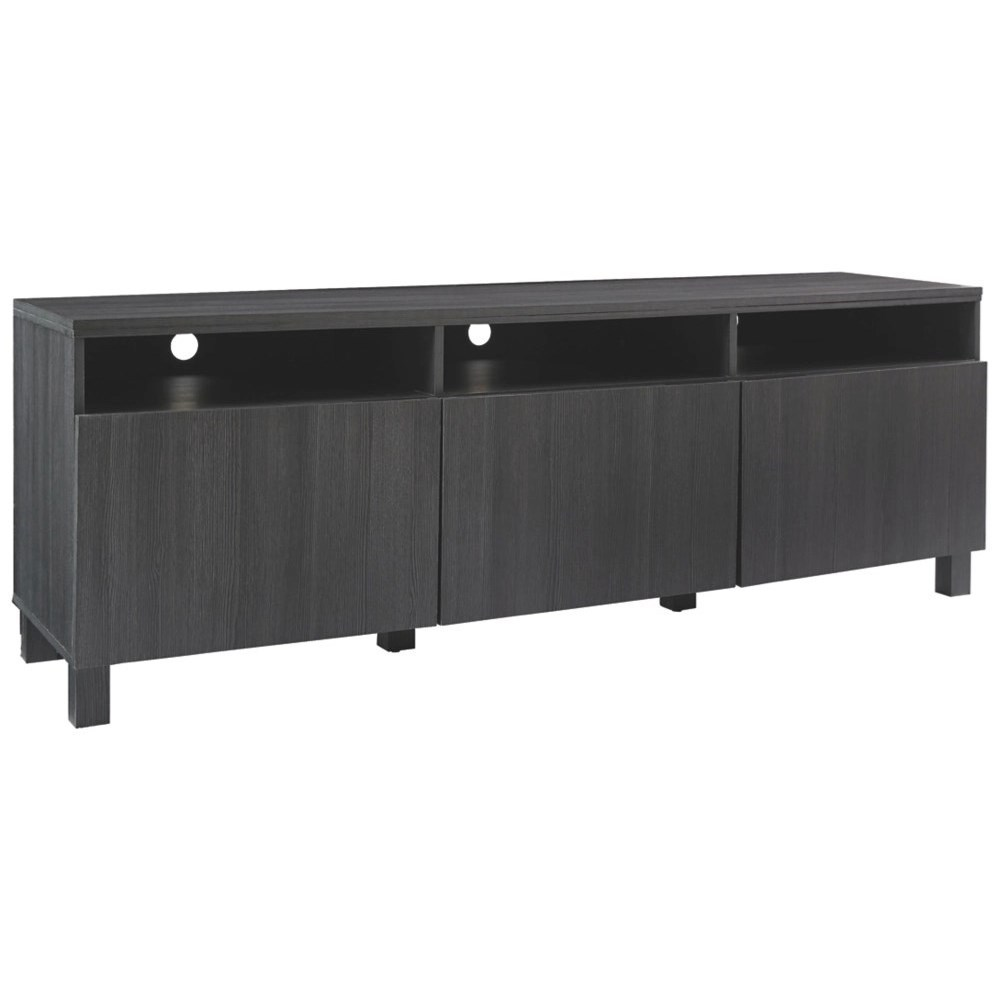 Yarlow TV Stand by Ashley (Signature Design) at Johnny Janosik