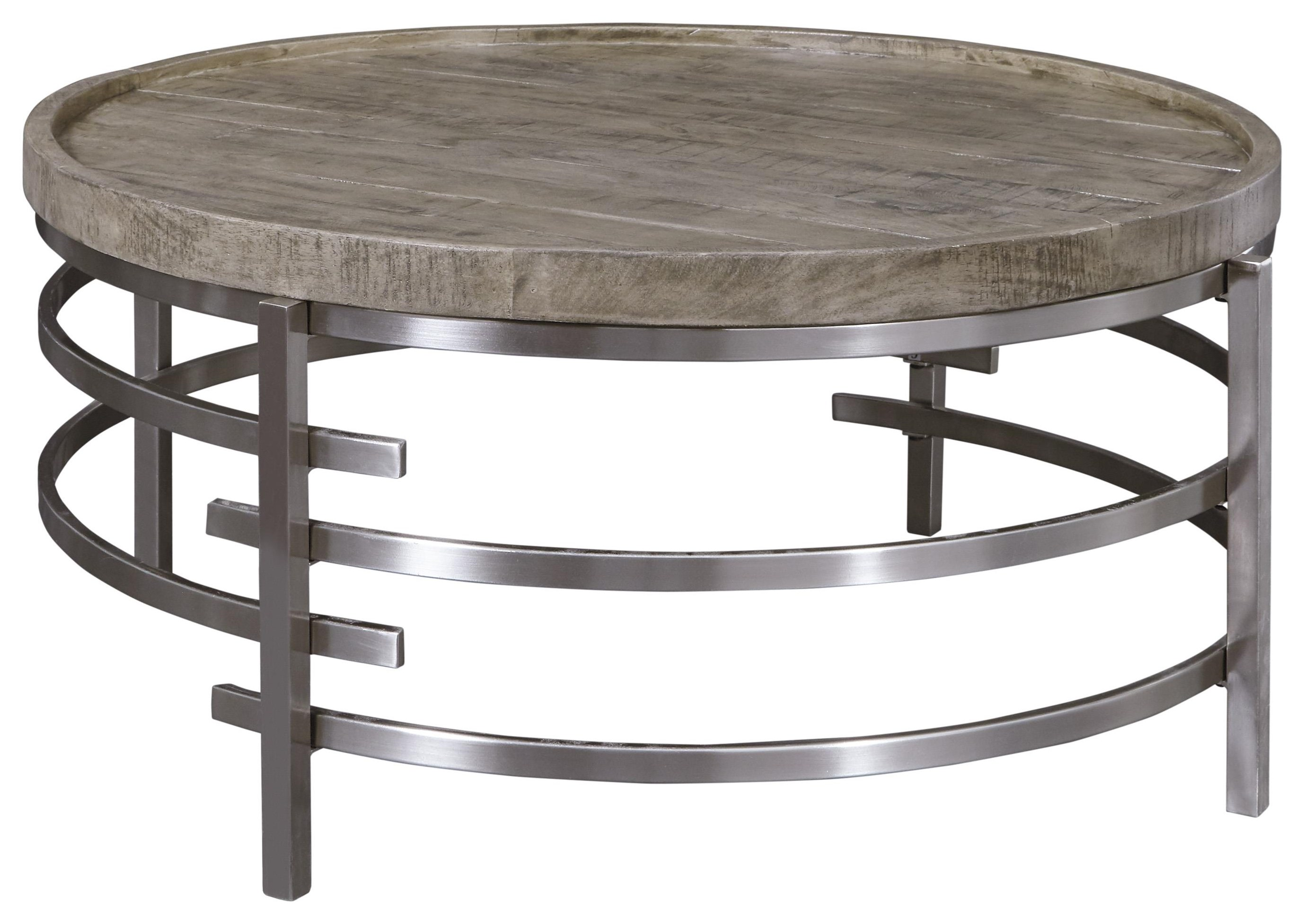 Cocktail Table and End Table Set