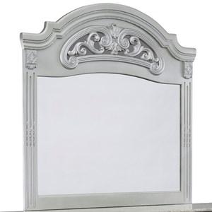 Glam Bedroom Mirror