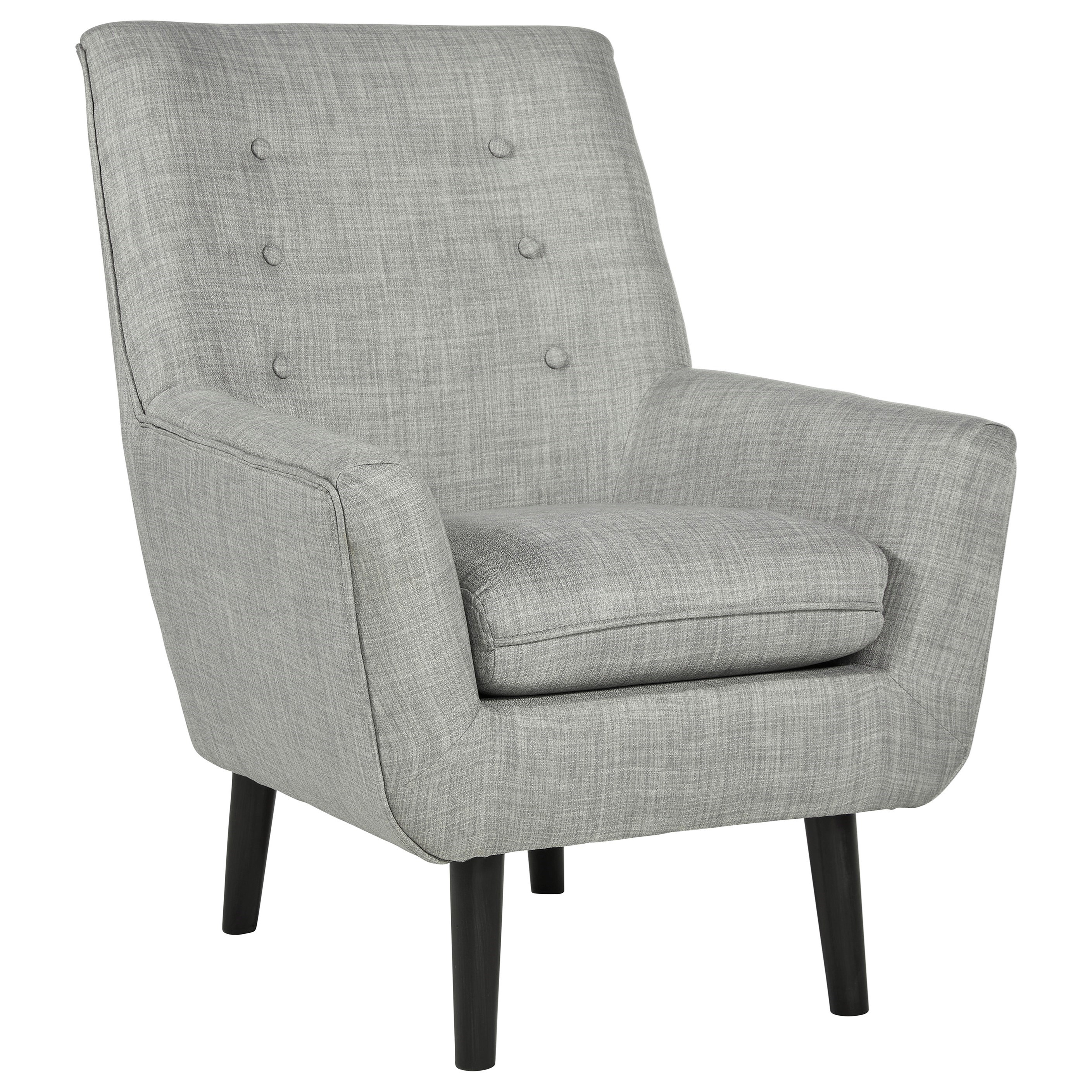 Zossen Accent Chair by Signature at Walker's Furniture