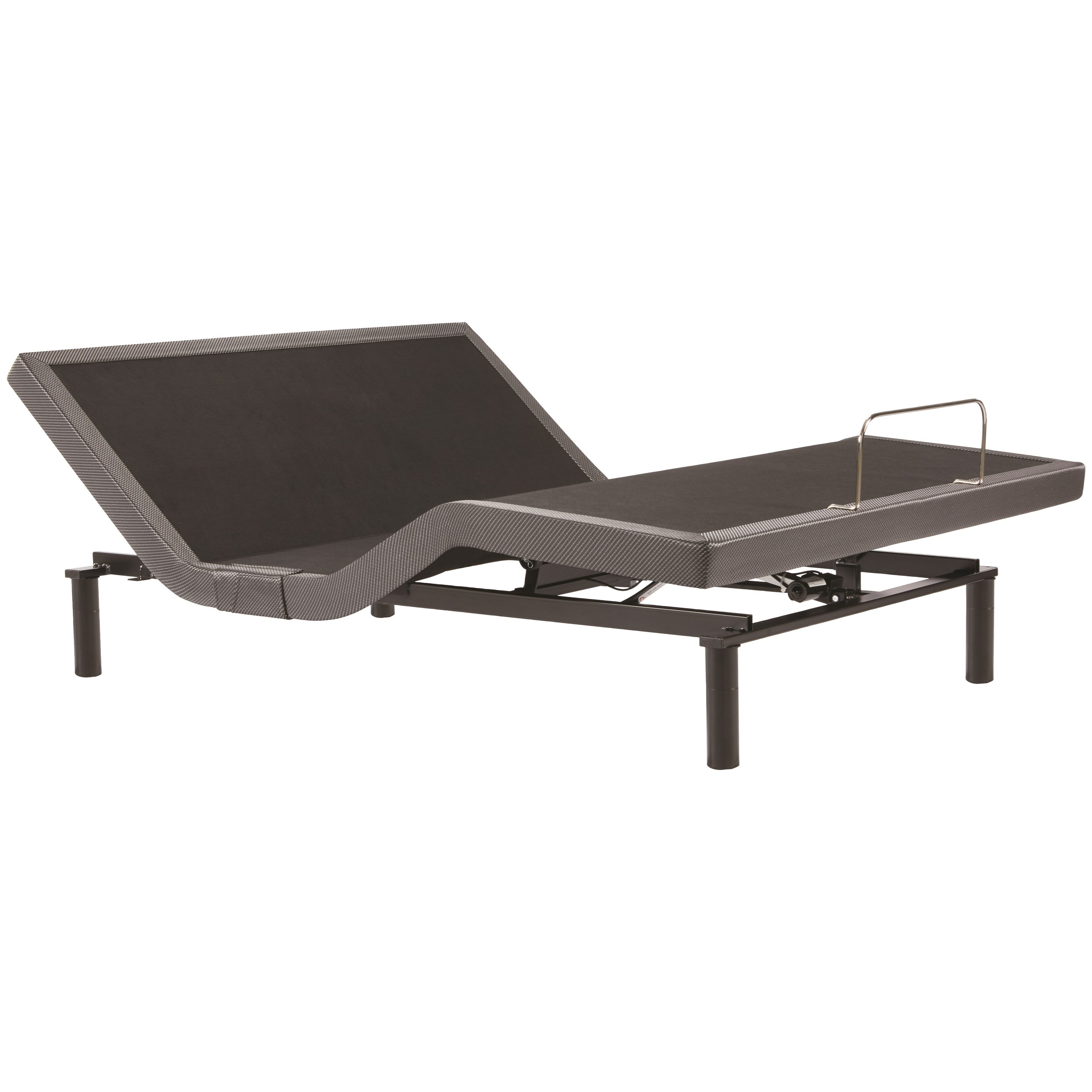 Advanced Motion Base Queen Advanced Motion Adjustable Base by Beautyrest at Becker Furniture