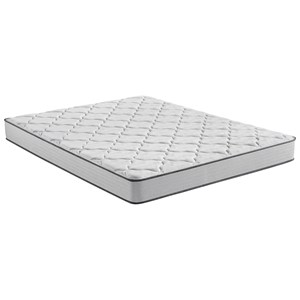 "King 5"" Firm Foam Mattress"