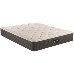 "Full 12"" Medium Pocketed Coil Mattress"