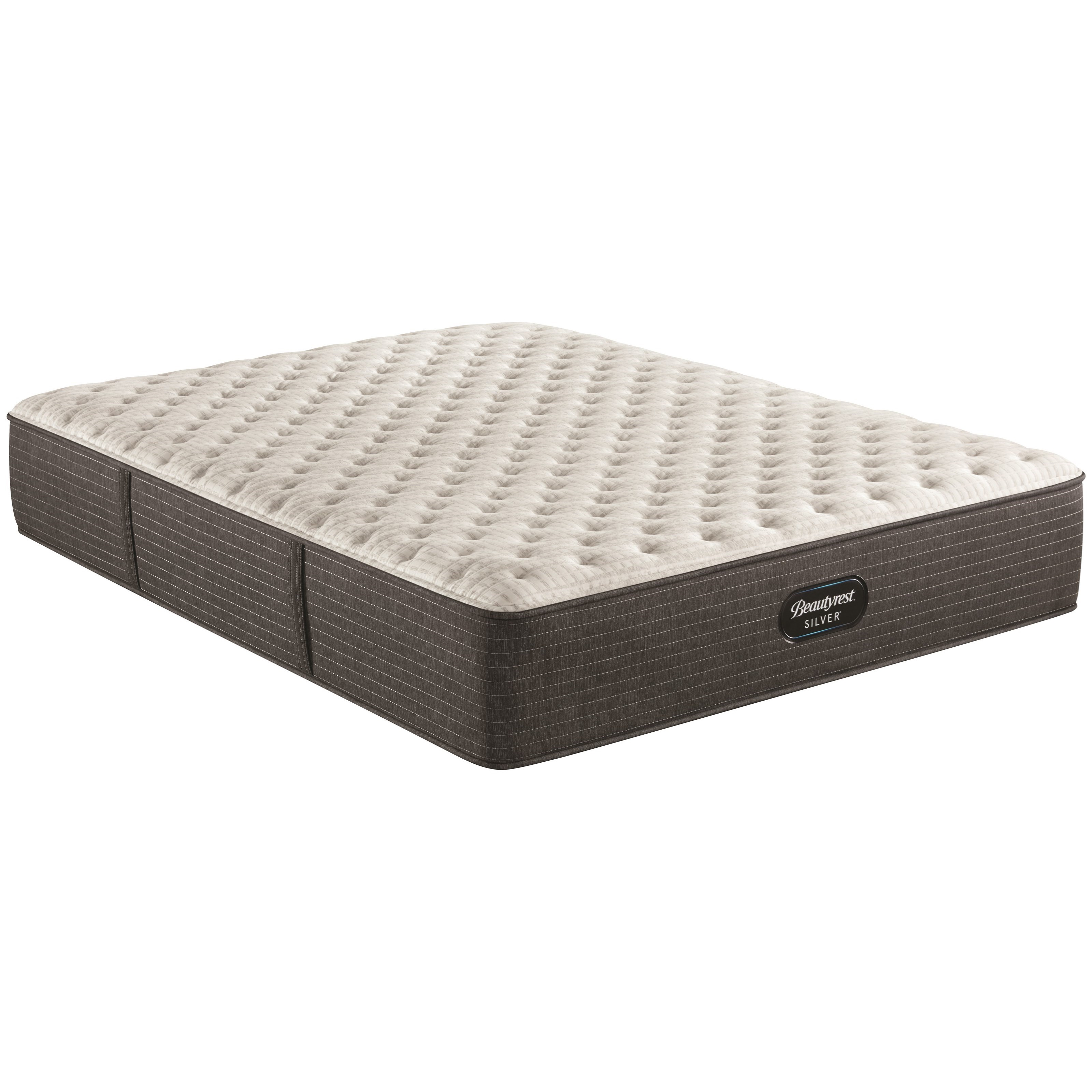 BRS900-C Extra Firm Beautyrest Cal King Extra Firm Mattress by Beautyrest at HomeWorld Furniture