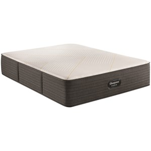 "King 14 1/2"" Ultra Plush Hybrid Mattress"