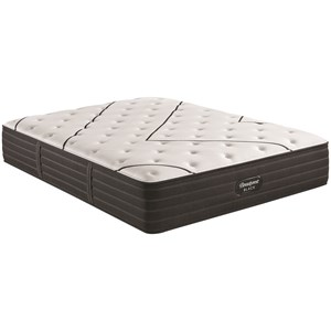 "Queen 14"" Plush Premium Pocketed Coil Mattress"