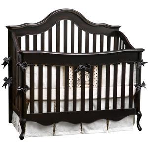 Simmons Kids Cradle Me Crib 'N' More