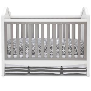 Simmons Kids Hollywood 3- In- 1 Crib