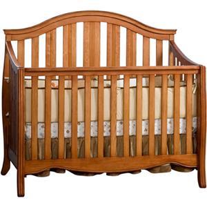 Simmons Kids New London Crib 'N' More