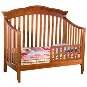 Simmons Kids Olympia Crib 'N' More Toddler Bed