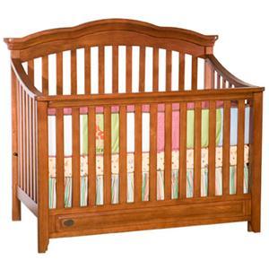 Simmons Kids Olympia Crib 'N' More