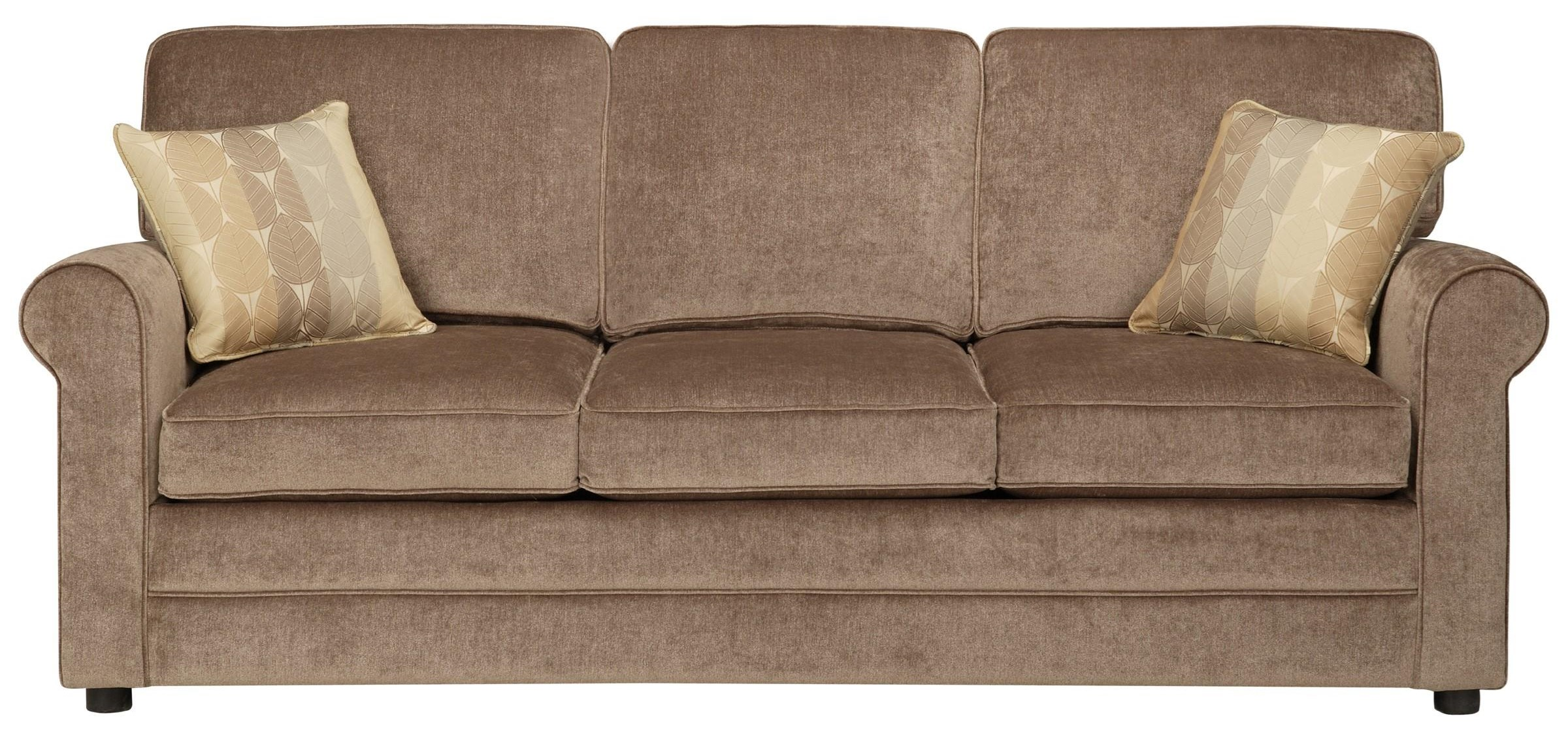 Contessa Queen Sofa Bed by Simmons Upholstery Canada at Stoney Creek Furniture