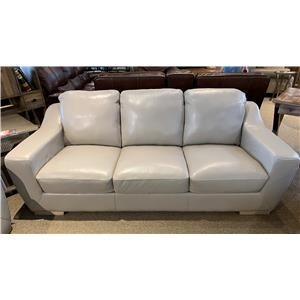 Bowie Leather Sofa