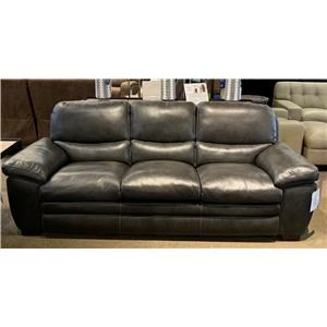 Stampede Leather Sofa