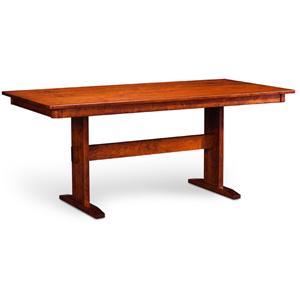 Shenendoah Trestle II Table