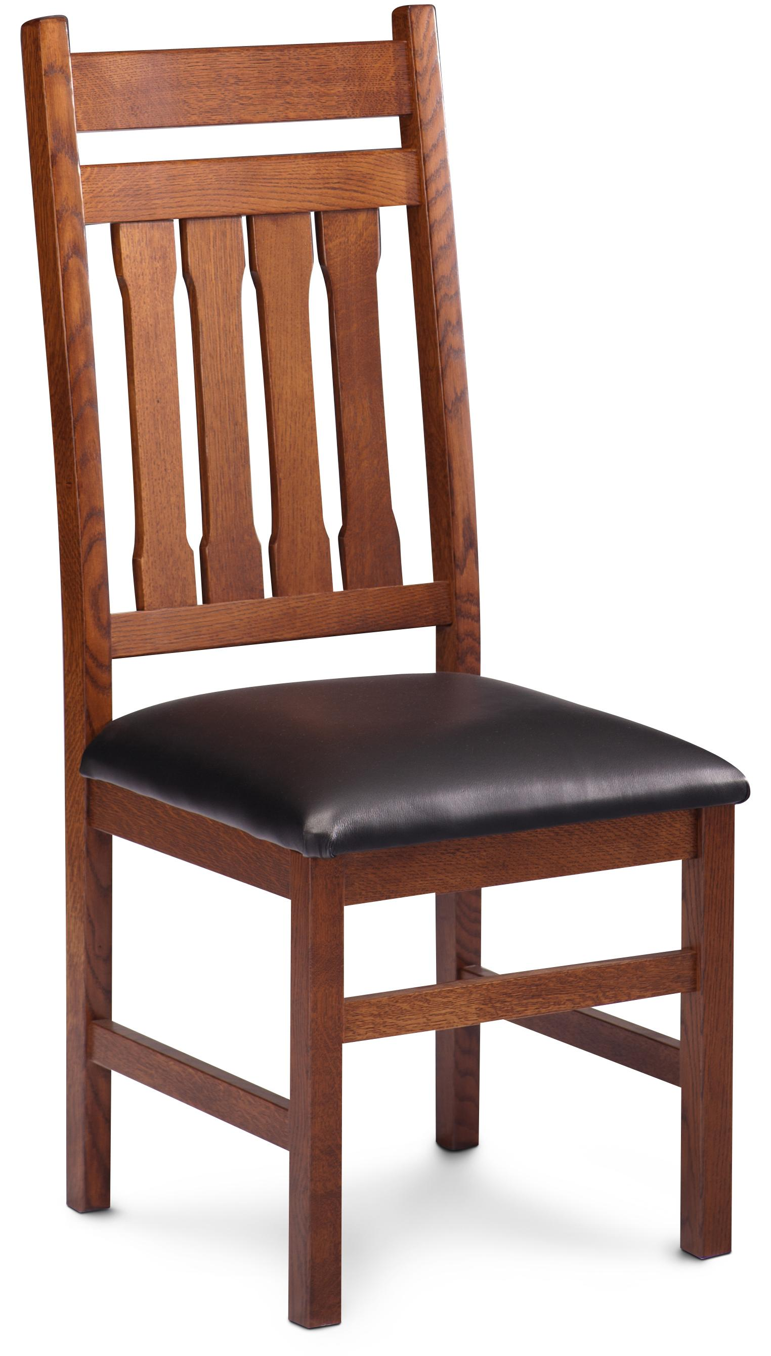 MaRyan Franklin Side Chair by Simply Amish at Becker Furniture