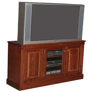 Simply Amish Imperial Amish TV Stand