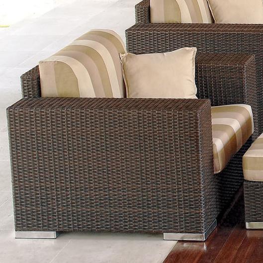 Brando  Armchair by Skyline Design at Baer's Furniture