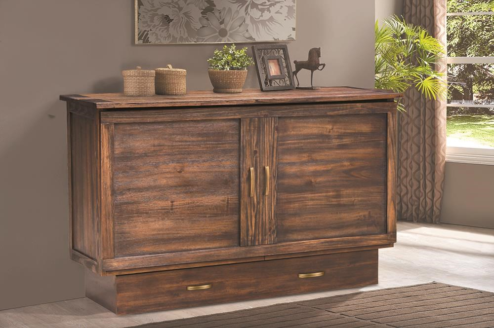 Tuscany Queen Sleep Chest by Sleep Chest at Stoney Creek Furniture