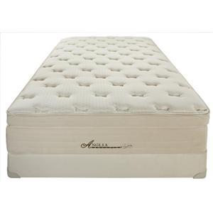 Sleep to Live Executive Anglia Pillow Top Mattress