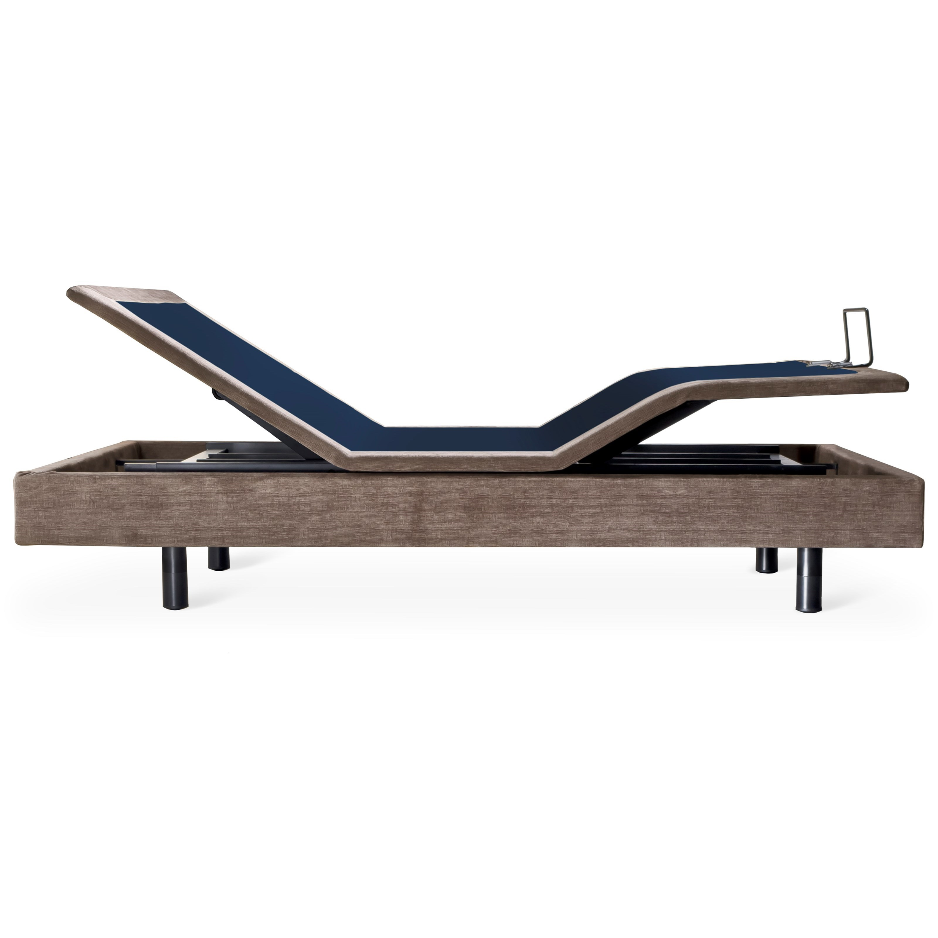 Navigate 2 Full Adjustable Base by Glideaway at Beds N Stuff