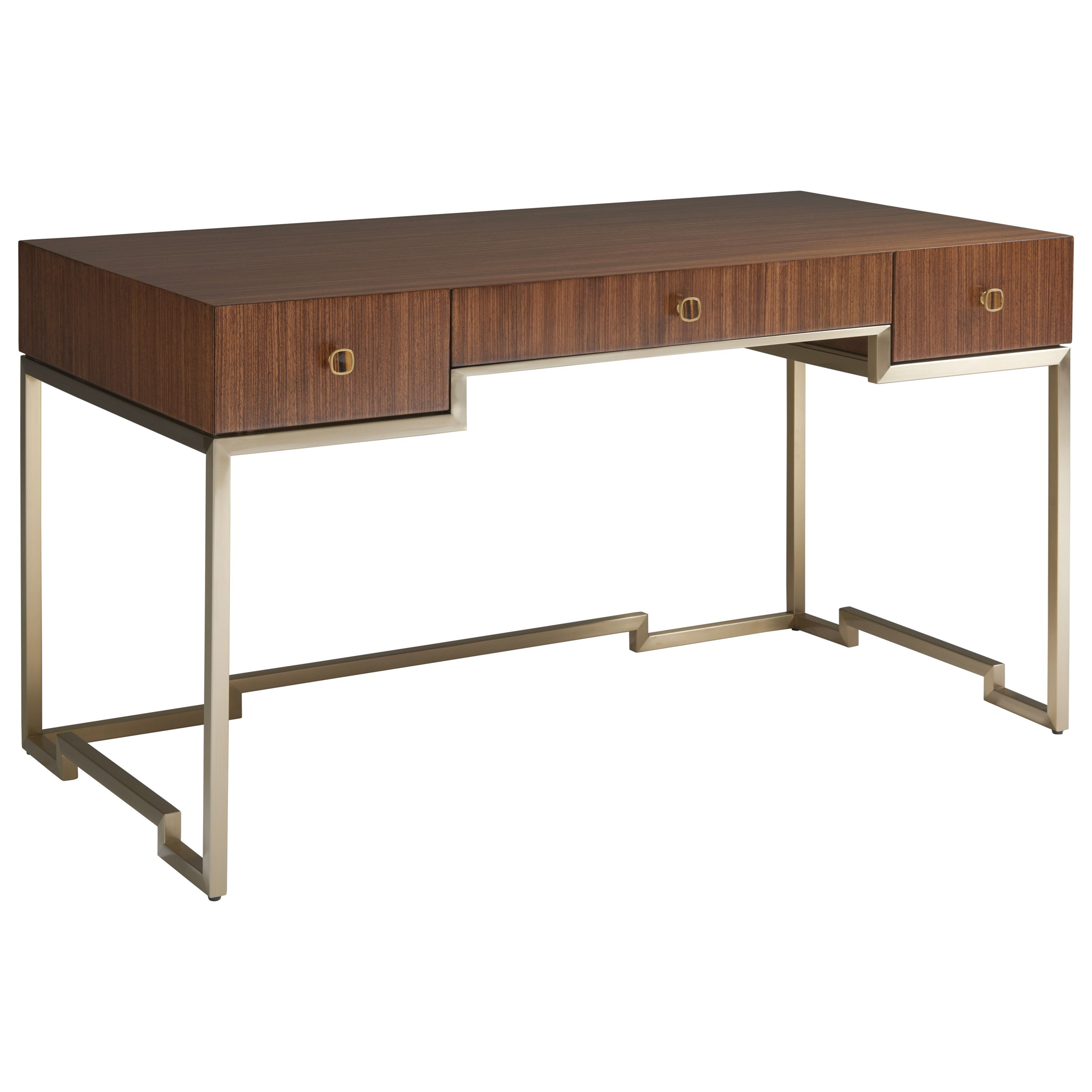 Aventura Writing Desk by Sligh at Baer's Furniture