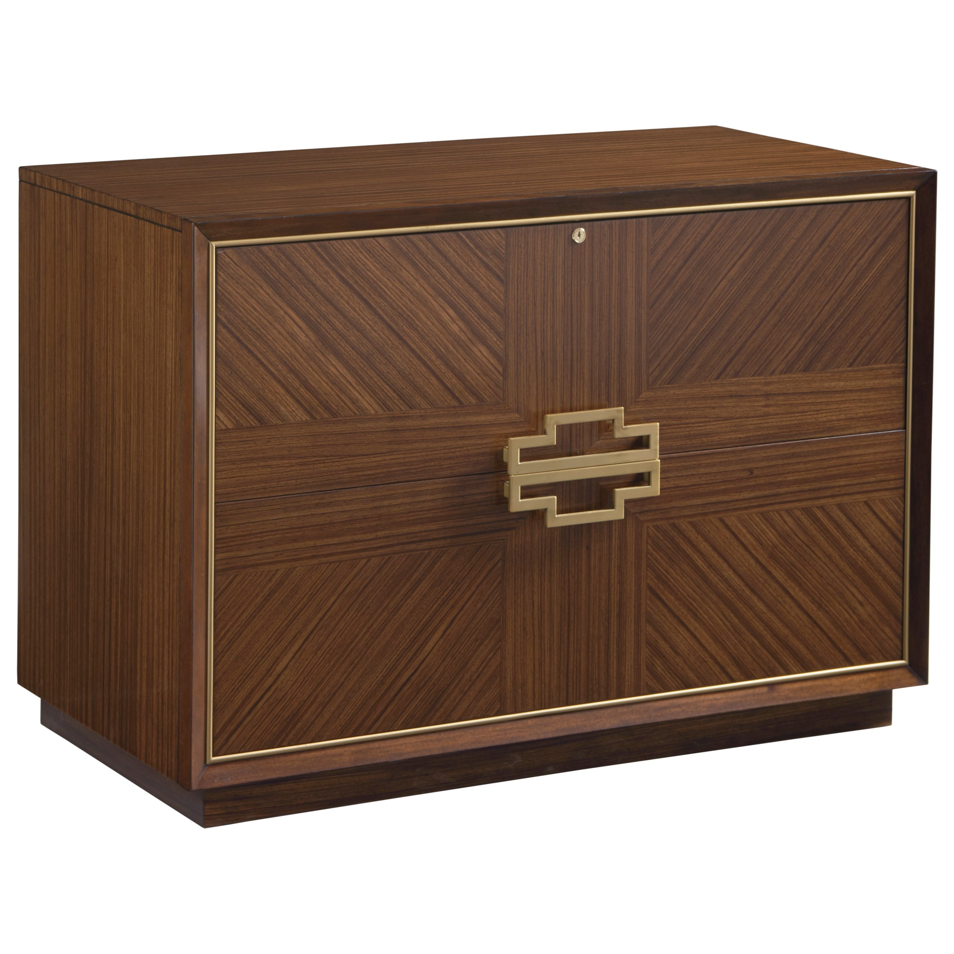 Aventura File Chest by Sligh at Baer's Furniture