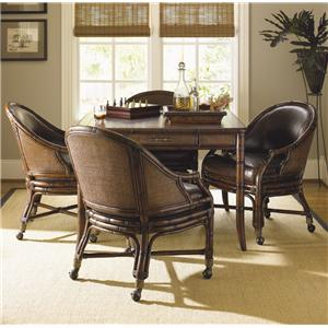 Sligh Bal Harbour 293SA Game Table Set