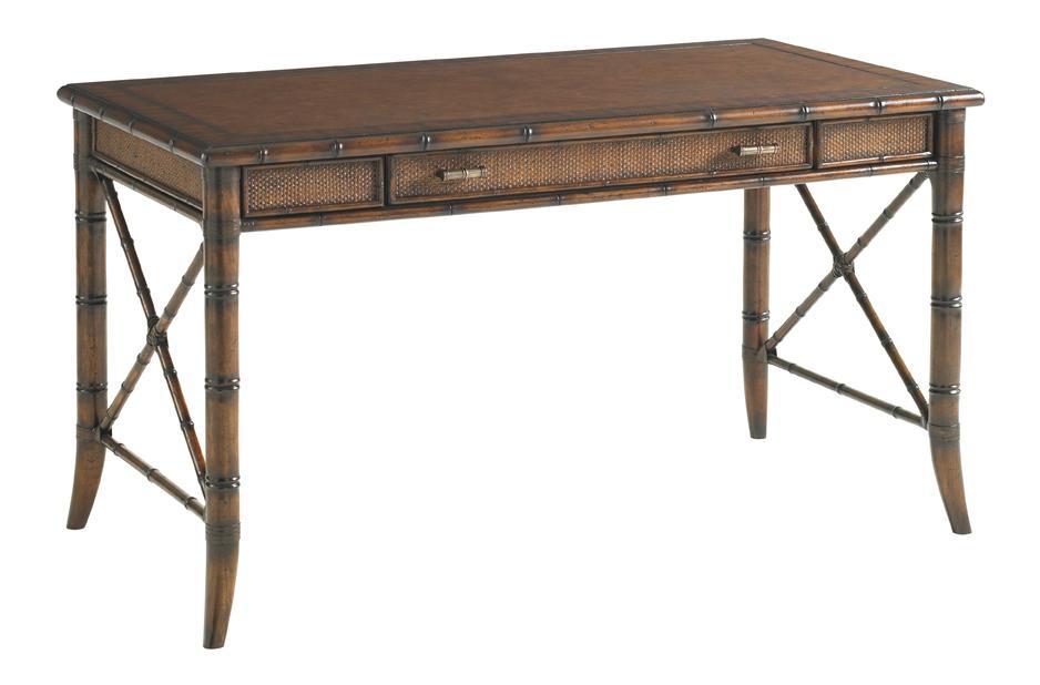 Bal Harbour 293SA Marianna Writing Desk by Sligh at Baer's Furniture