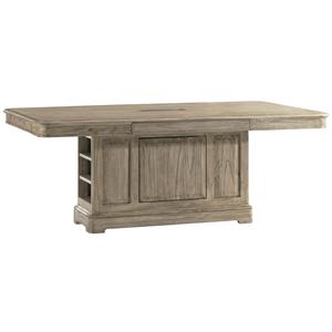 Westlake Dining Table with Power Module